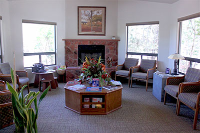 Sedona Cottonwood Dental Office